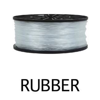 Rubber Filaments