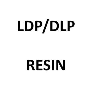 LCD/DLP Resin